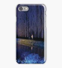 Anglesey Abbey, Winter Lights 2014 #1 iPhone Case/Skin