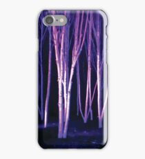 Anglesey Abbey, Winter Lights 2014 #2 iPhone Case/Skin
