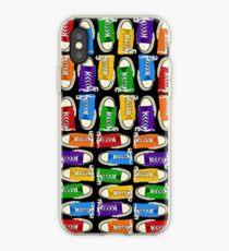 Sneakerrrsss iPhone Case