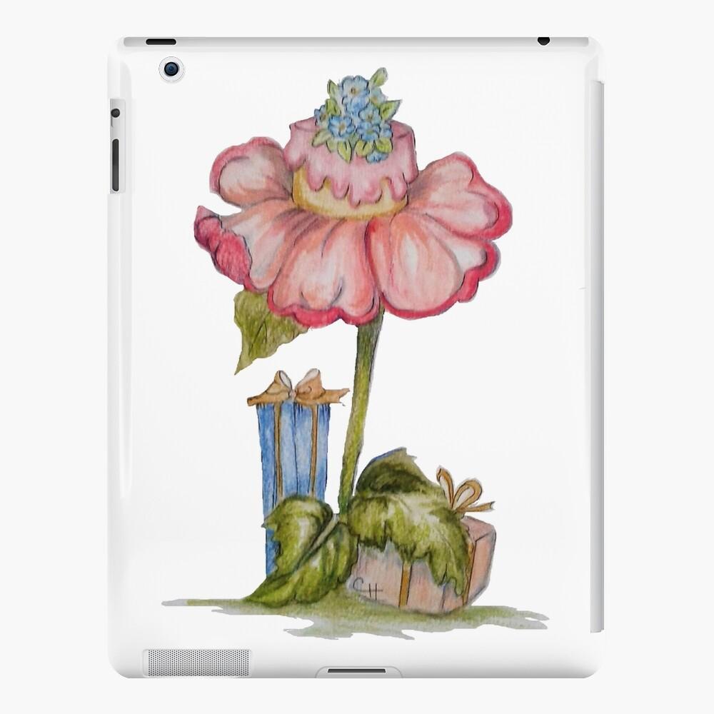 Feier iPad-Hülle & Skin