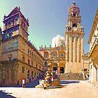 Santiago de Compostela Cathedral by terezadelpilar ~ art & architecture