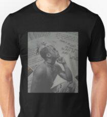 XXXTentacion - Album 17'  T-Shirt