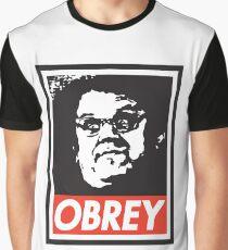 Obrey Brule Graphic T-Shirt