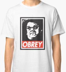 Obrey Brule Classic T-Shirt