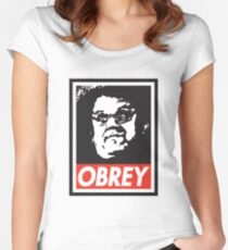 Obrey Brule Women's Fitted Scoop T-Shirt