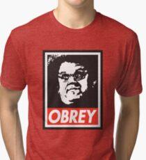 Obrey Brule Tri-blend T-Shirt