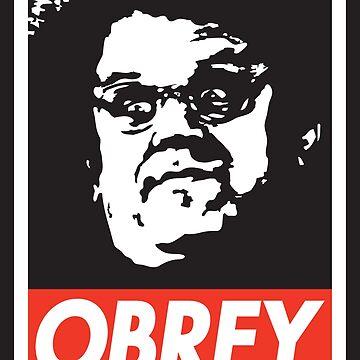 Obrey Brule by matterrr