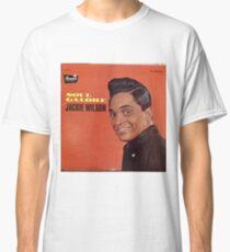 Jackie Wilson, Soul Galore, 1966  Classic T-Shirt