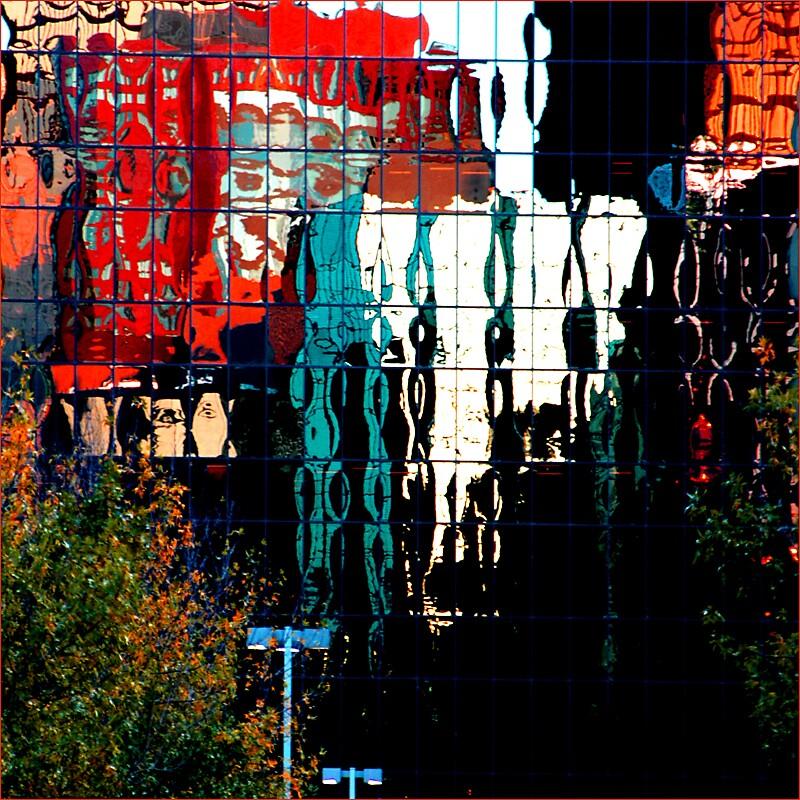 Graffitee by satwant