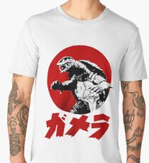 Gamera Men's Premium T-Shirt