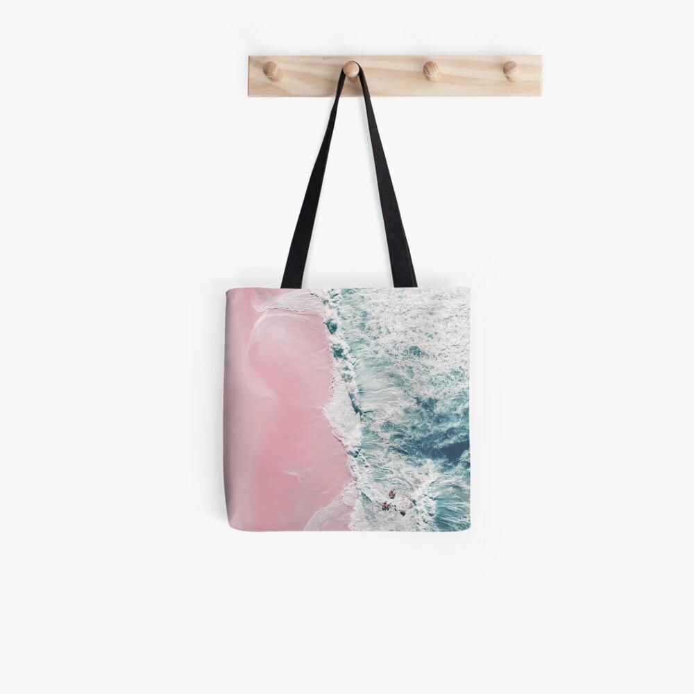 Meer der Liebe Stofftasche