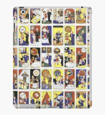 Learn to do 50 amusing tricks iPad Case/Skin
