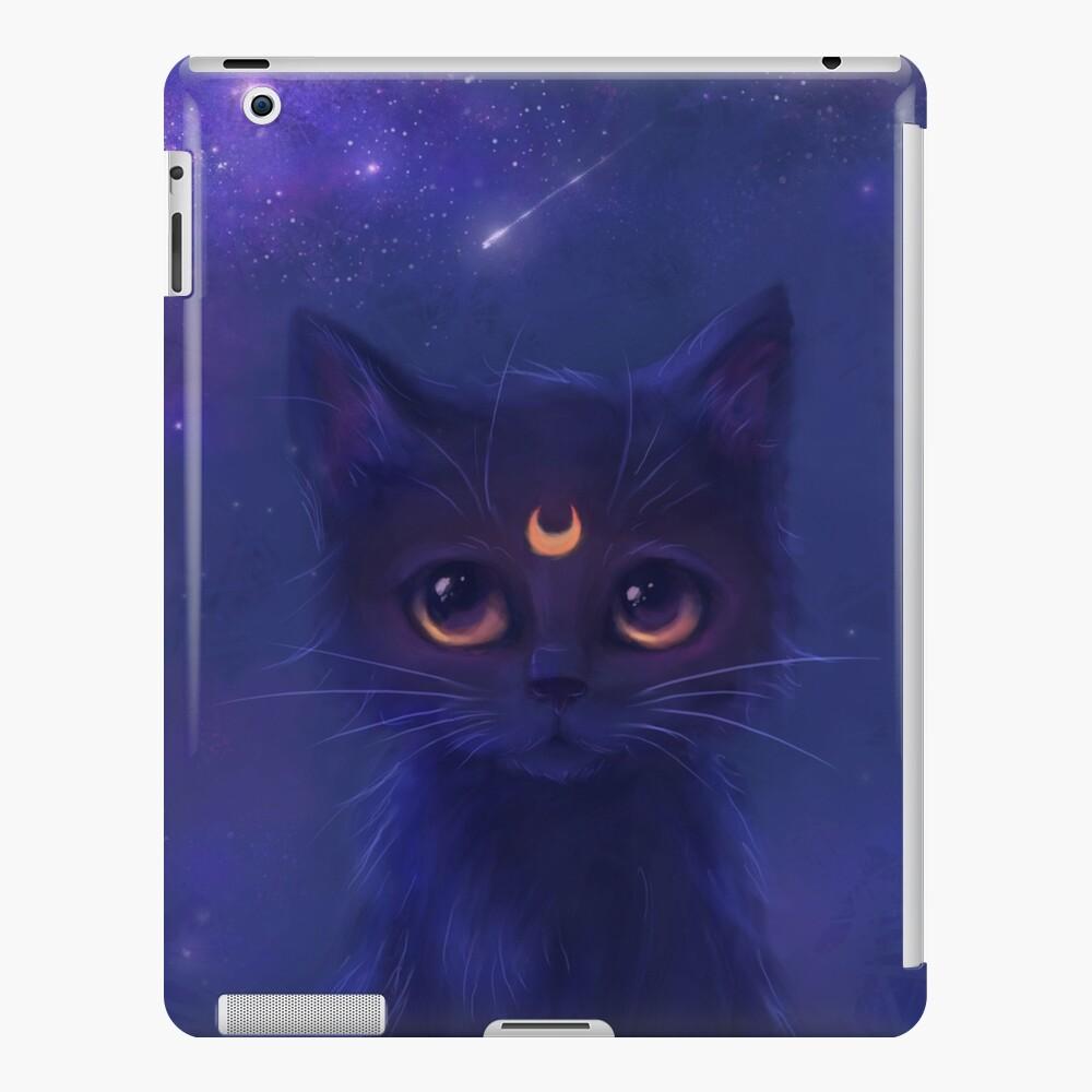 Luna iPad-Hülle & Skin