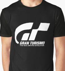 Gran Turismo Graphic T-Shirt