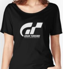 Gran Turismo Women's Relaxed Fit T-Shirt