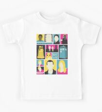 Doctor Who - The Ninth Doctor Kids Tee