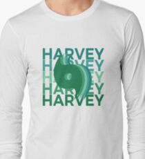 Hurricane Harvey 2017 Texas Long Sleeve T-Shirt