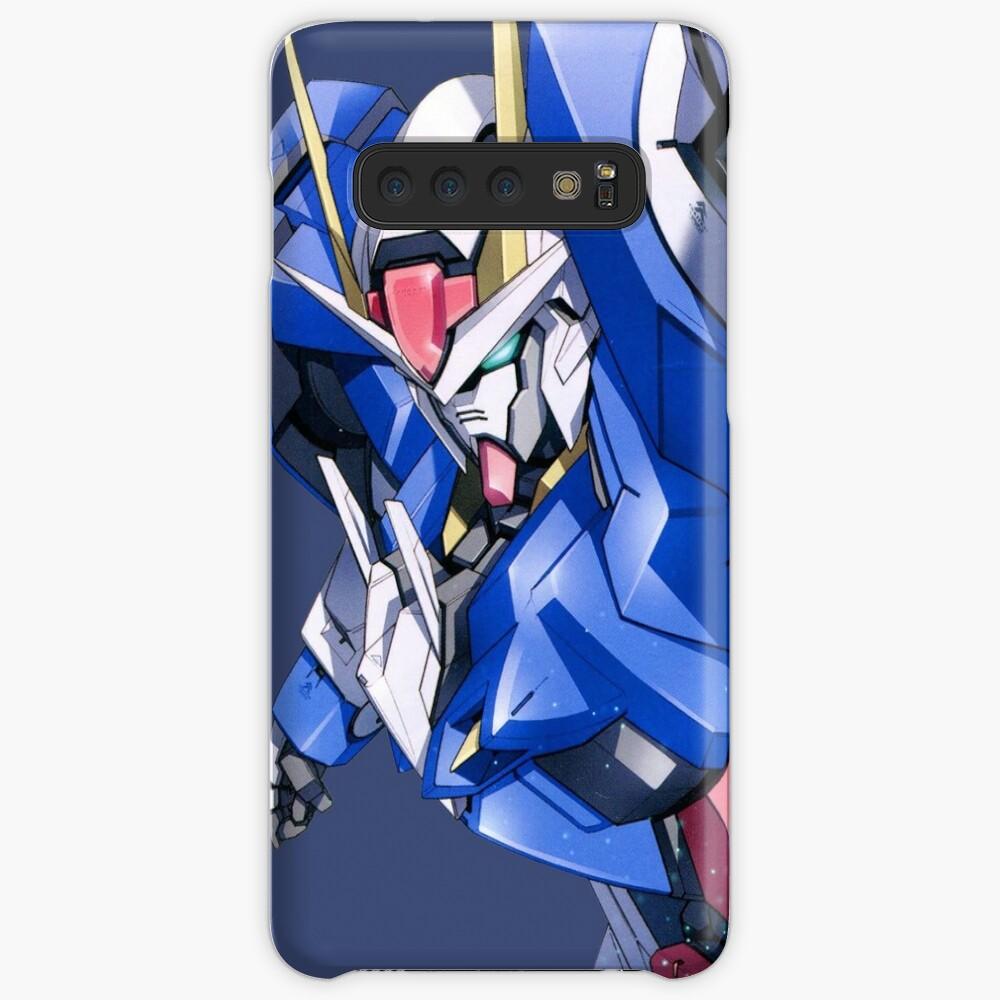 GN-0000 00 Gundam Case & Skin for Samsung Galaxy