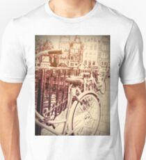 Bicyclettes d'Amsterdam T-Shirt