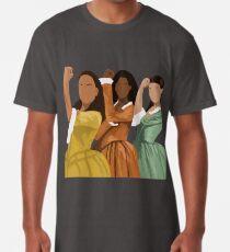 Camiseta larga Hermanas Schuyler