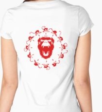 Army of the 12 Monkeys Women's Fitted Scoop T-Shirt