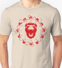 Army of the 12 Monkeys Unisex T-Shirt