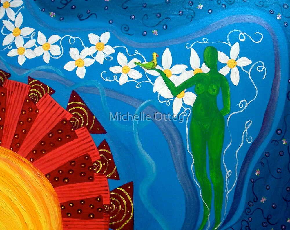 Dear Prudence by Michelle Ottey