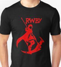 Scythe Girl - Ruby Rose T-Shirt