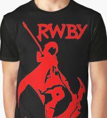 Scythe Girl - Ruby Rose Graphic T-Shirt