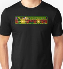 Centipede Arcade Cabinet T-Shirt