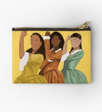 Schuyler Sisters Studio Pouch