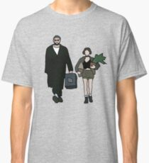 Leon: The Professional Classic T-Shirt