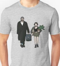 Leon: The Professional Unisex T-Shirt