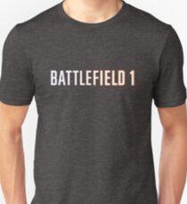 Battlefield 1 T-Shirt