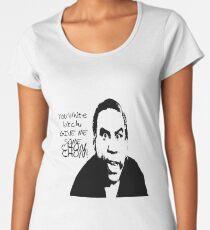 Popeye the chon chon juggler Women's Premium T-Shirt