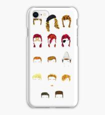 Compilation iPhone Case/Skin