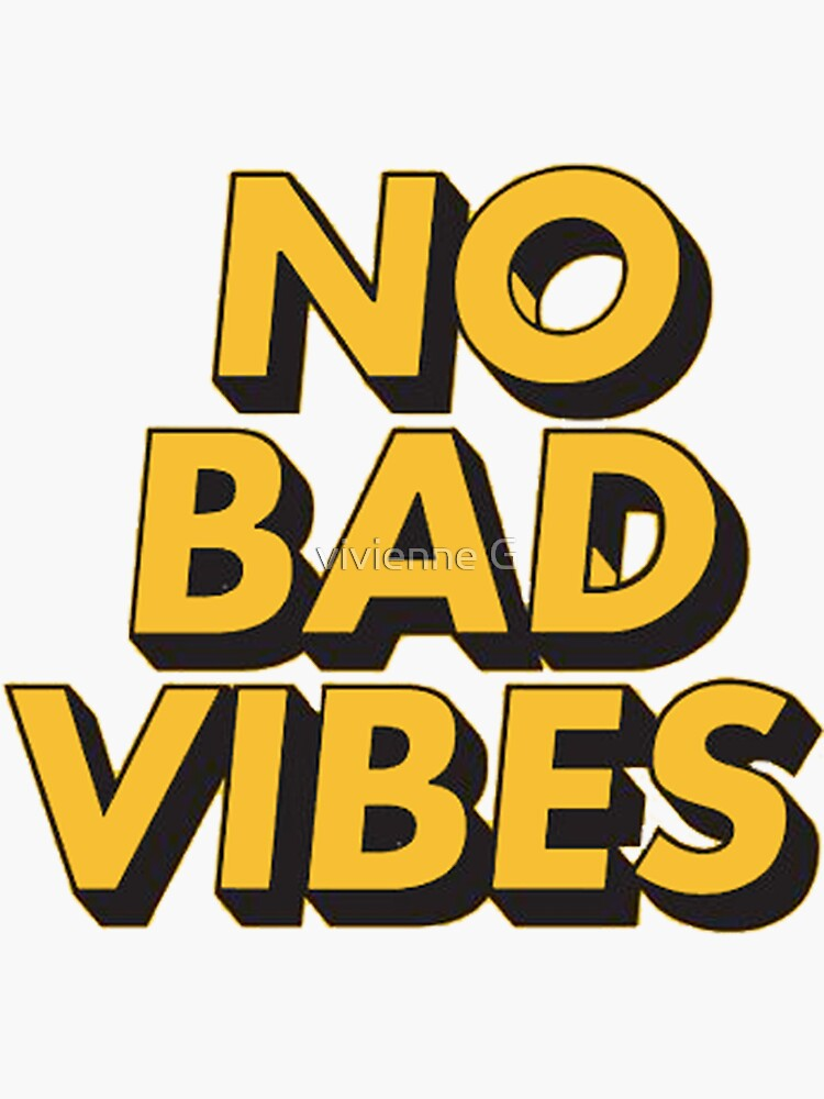 Sin malas vibraciones de indieguo