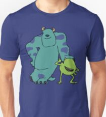Mike and Sully T-Shirt
