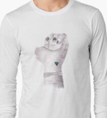 Diamond. Long Sleeve T-Shirt