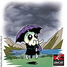 Exclusive C'Thoo in the Lakes by Comicartpodcast