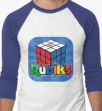 Rubik's Cube Logo T-Shirt