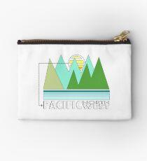 Cascades Studio Pouch