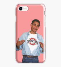 Yung Bama - Ohio State iPhone Case/Skin