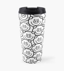 Oink Oink Travel Mug
