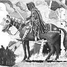 Wraith Rider by VLCII