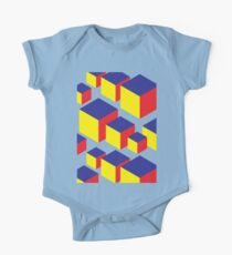 Isometric#2 Kids Clothes