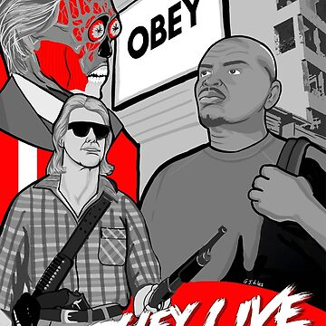 john carpenter they live by gjnilespop