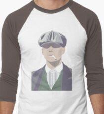 Tommy Shelby Men's Baseball ¾ T-Shirt