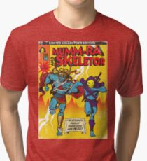 Dynamic Duo Tri-blend T-Shirt
