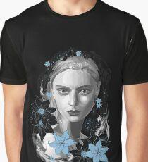 bw Graphic T-Shirt